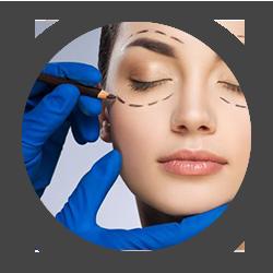 Chirurgies du visage Blépharoplastie