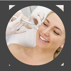 Chirurgies du visage Lipofiling