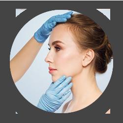 Chirurgies du visage Rhinoplastie