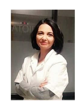 Faten BEN RHOUMA 2